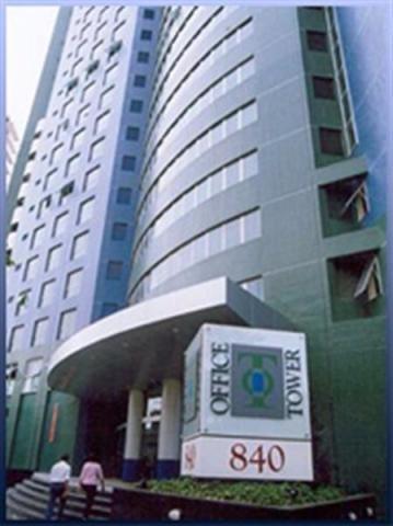 Centro Empresarial Office Tower Barra