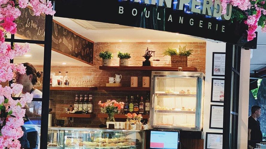 Pain Perdu Boulangerie - Leblon RJ
