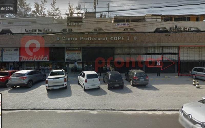 Centro Profissional Cope I