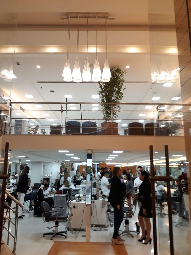 Werner Barra Shopping