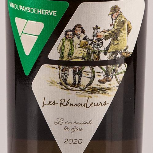 """6 bouteilles """"Les Rémouleurs"""""""
