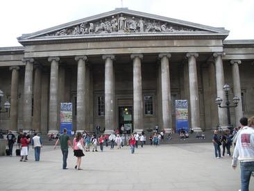 『國際新聞』 大英博物館警告[聲音寶庫15年內將消失] --- 自由時報