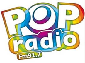 鉅家數位錄音參予錄製 FM91.7 POP radio 台呼及片頭製作