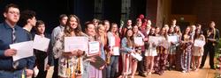 2019 Scholarship awards-1