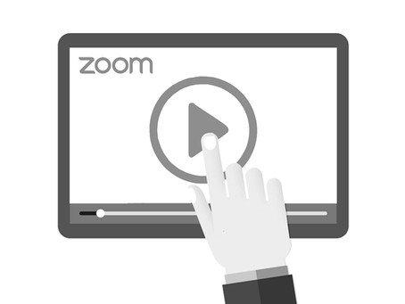 Zoom Legislative Meetings