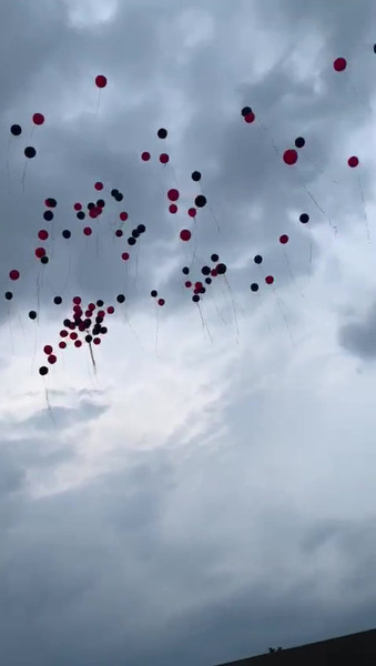 2019 World Sickle Cell Day Balloon Release
