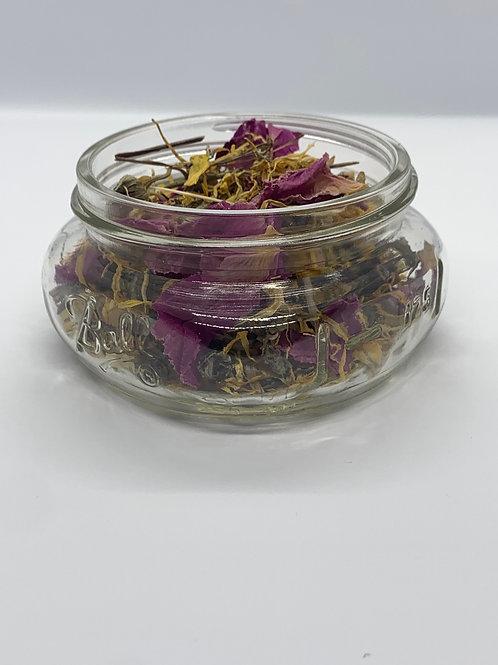 Detox bath herbs