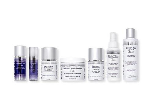 Normal & Combination Skincare Kit