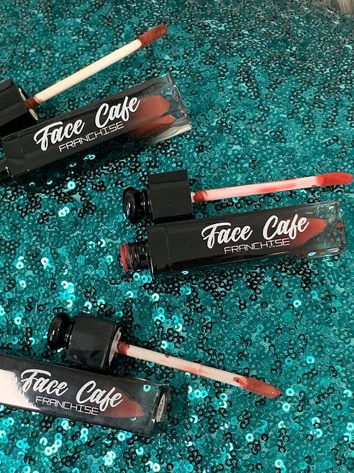 Matte lip Fall bundle