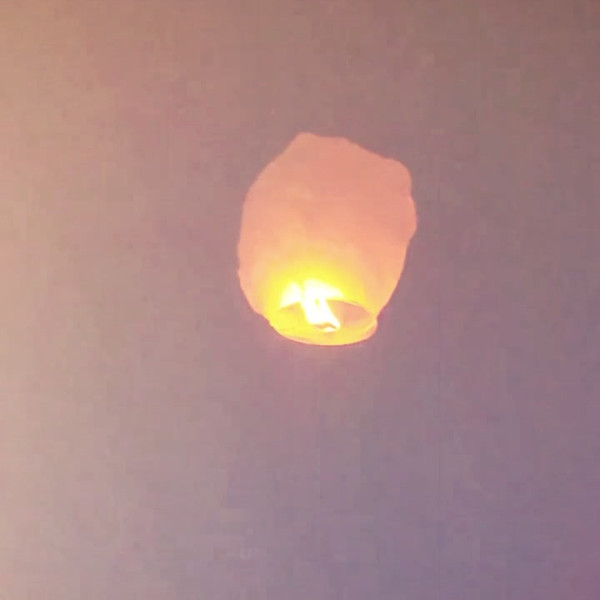 World Sickle Cell Day 2020 Lantern Release Video
