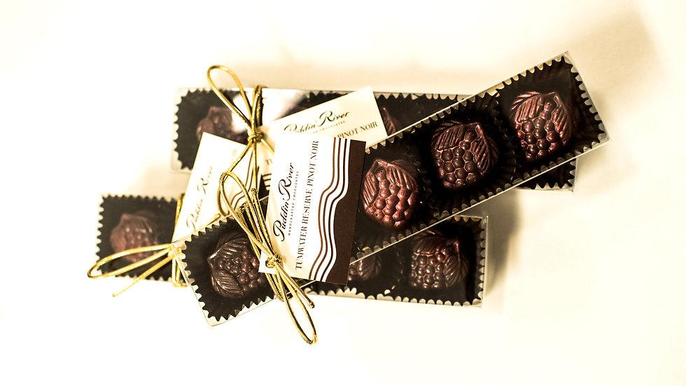 Wine Truffles - 5 Pack