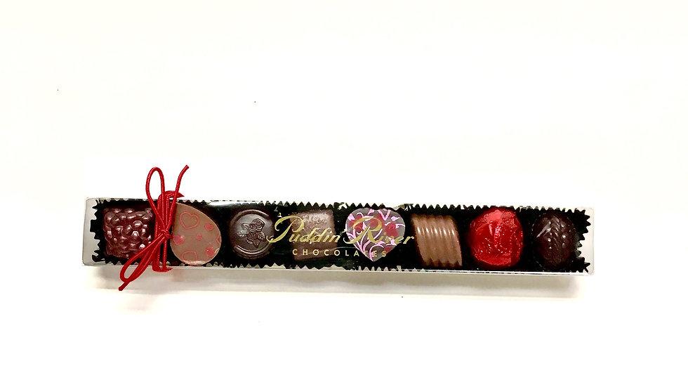 Assorted Chocolates - 8 piece