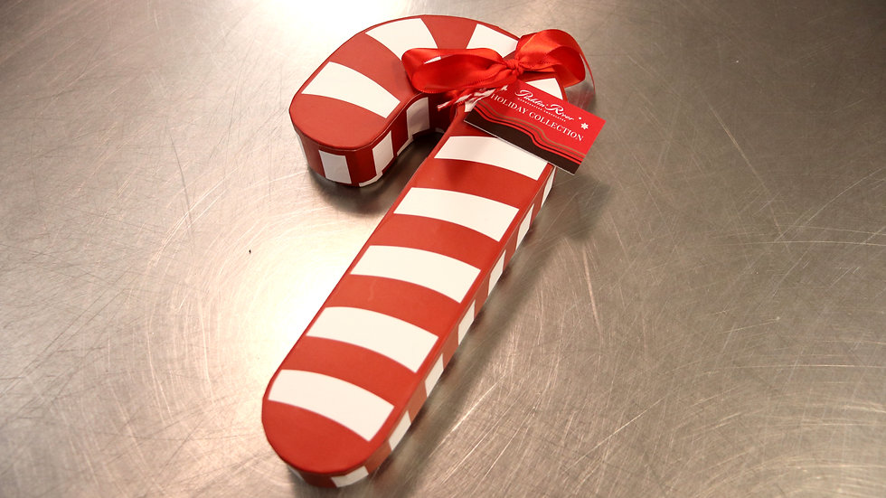 CANDY CANE Gift Box
