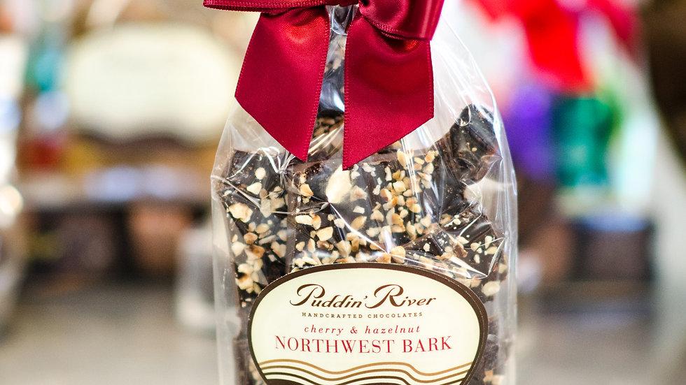 Chocolate Bark - 8oz Northwest Cherry