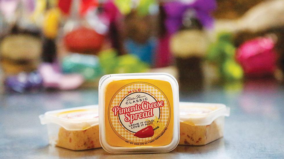 Puddin' River Pimento Cheese Spread