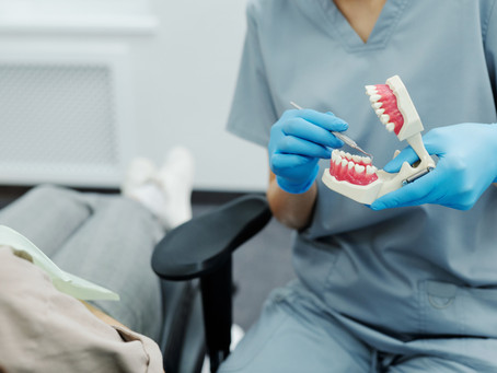 How Often Should Dentures Be Relined?