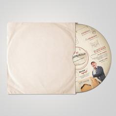 Le P'tit Limonaire • Gilles et son orgue