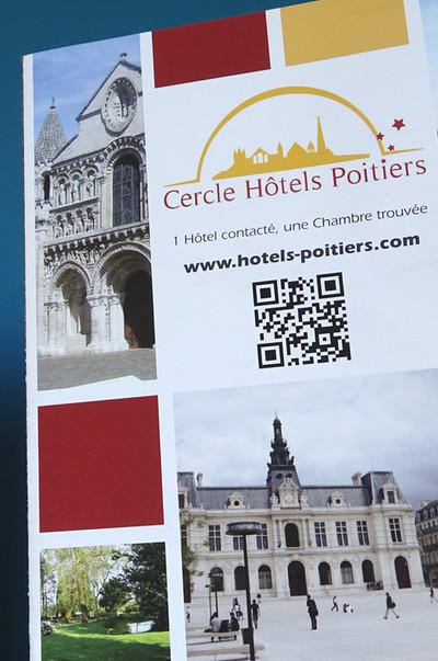 Cercle des Hôtels de Poitiers