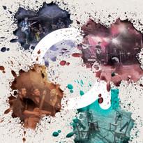Identité visuelle- catalogue - affiche - flyer