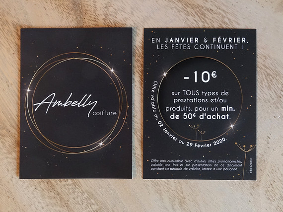 Ambelly Coiffure