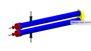 Advantages of Hairpin Heat Exchangers