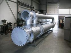 Flue Gas Heat Exchanger
