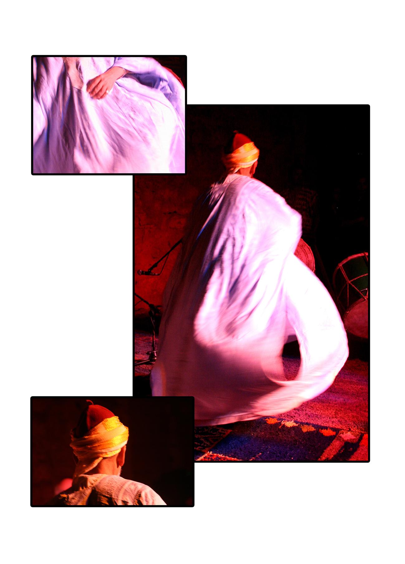 Festival Gnaoua. Maroc
