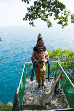 Trincolmalée. Sri Lanka. ©Lisa Boniface-12