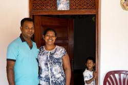Negombo. Sri Lanka