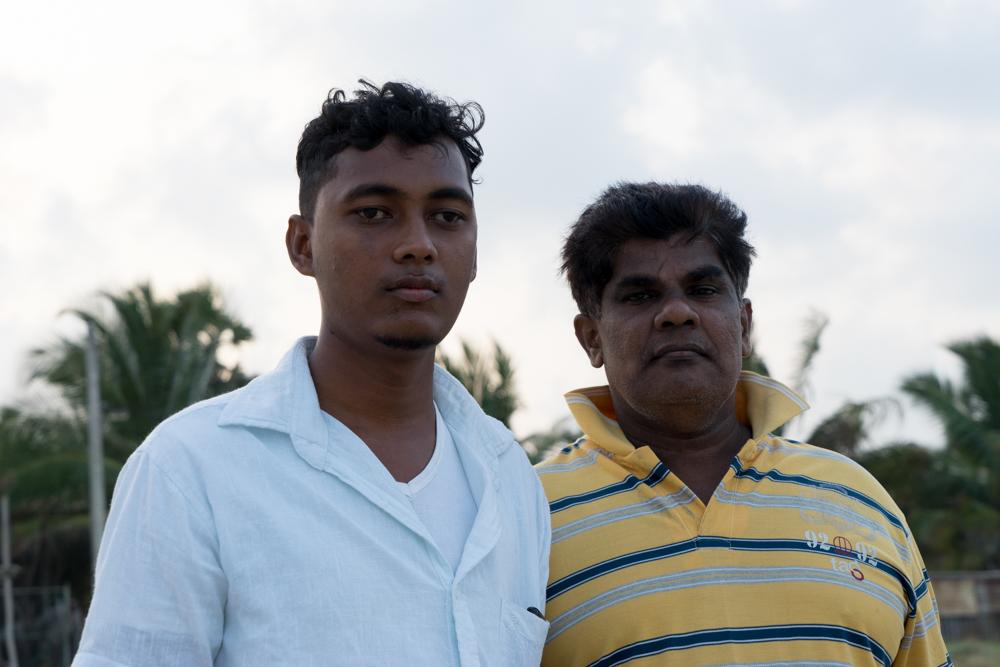 Trincolmalée. Sri Lanka. ©Lisa Boniface-24