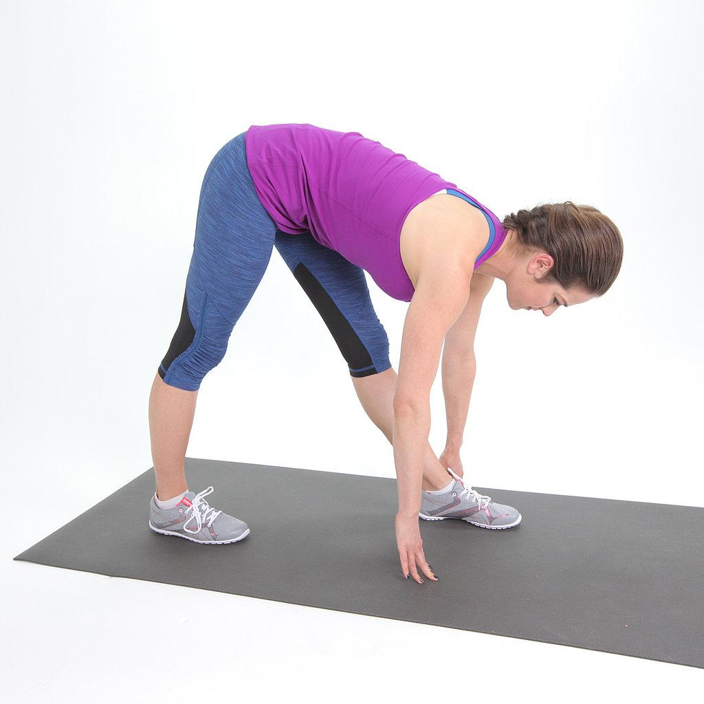 Improves Flexibility