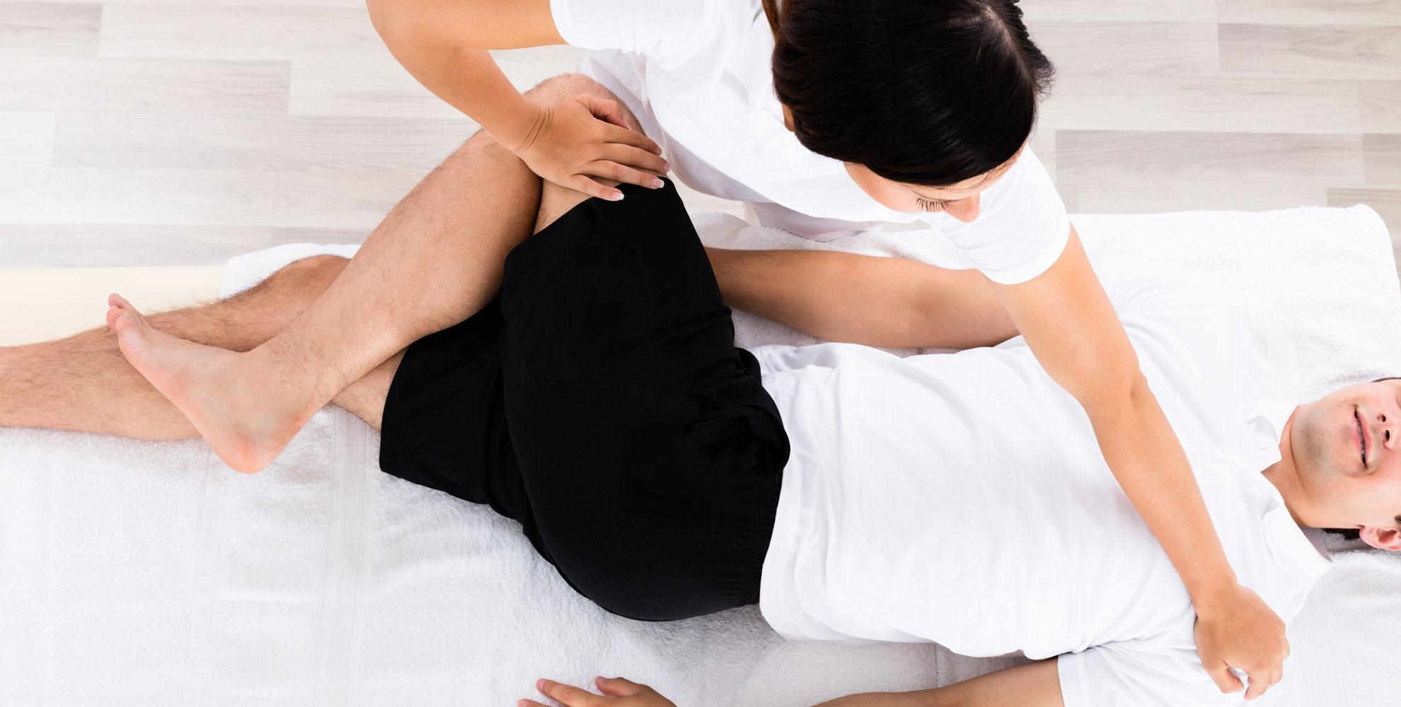 Helps Chronic Back Pain