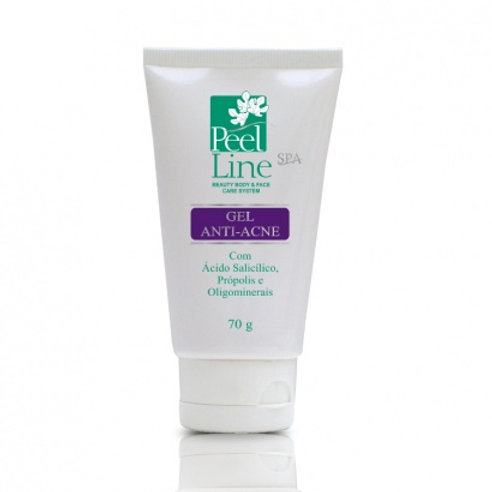 Gel Anti-acne - 70g