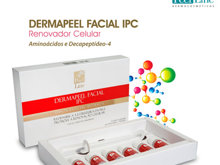 DERMAPEEL FACIAL IPC