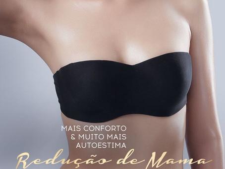 Redução de mama