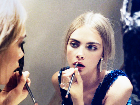 Por que optar por cosméticos orgânicos - Maquiagem Vegana