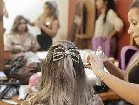 A responsabilidade da Maquiagem Profissional
