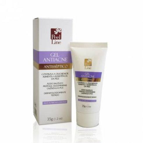 Gel Anti-acne - 35g