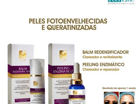 BALM FACIAL - PEELING ENZIMÁTICO