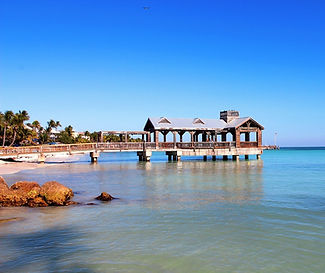 Book your Key Largo Holiday
