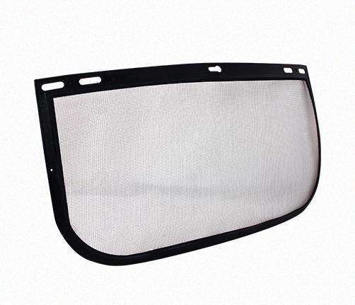 AL-442 Protector facial de malla