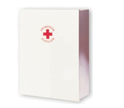 Botiquin primeros auxilios grande