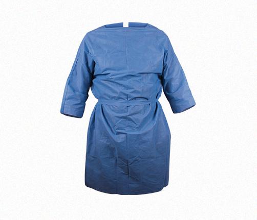RD-BC Bata de cirujano