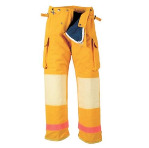 Pantalos para bombero