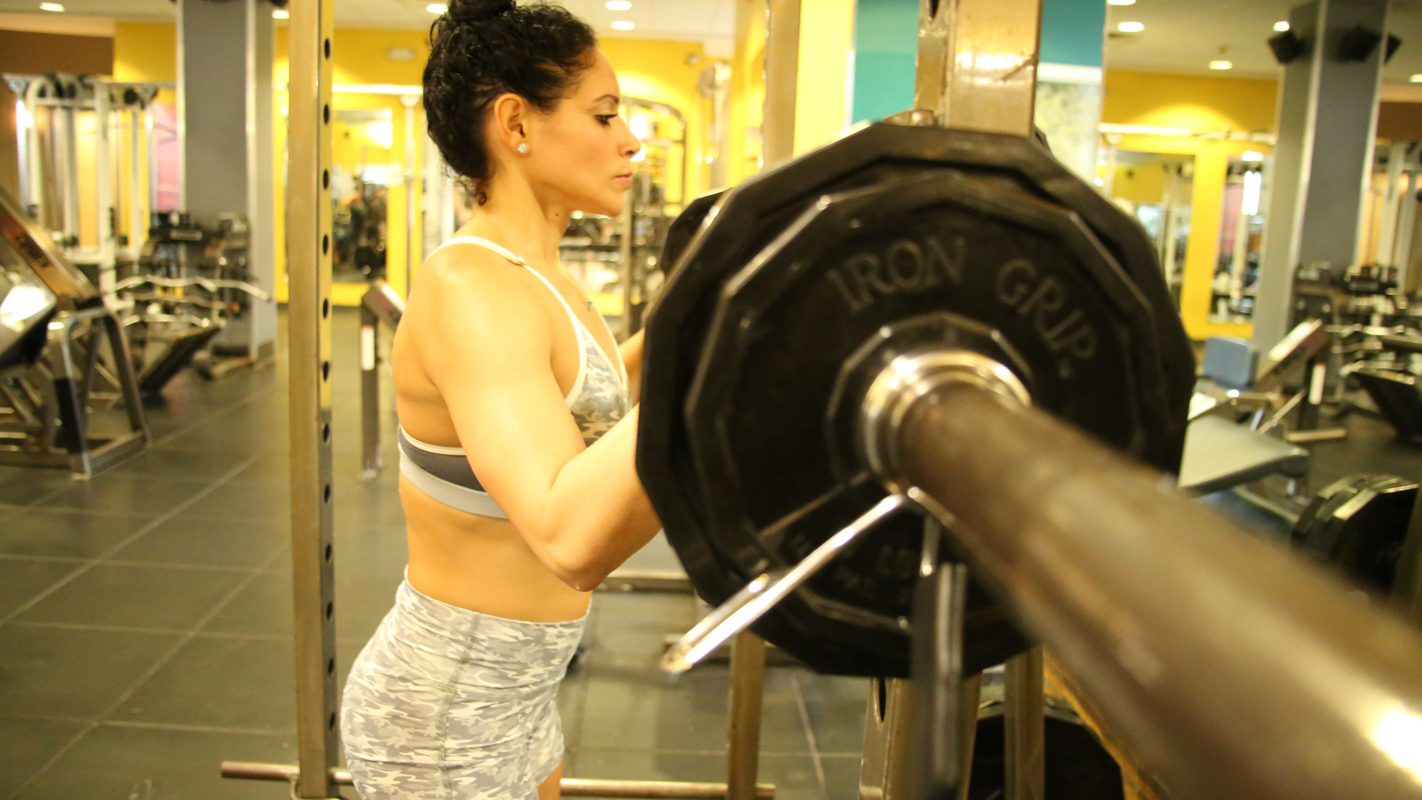 Fitness Private Lessons