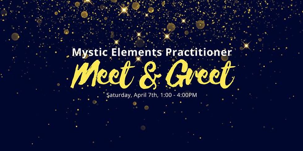 Practitioner Meet & Greet
