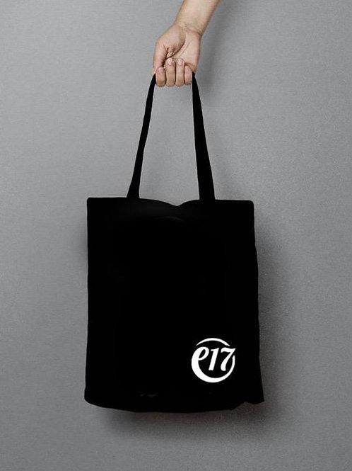 Tote bag - little logo