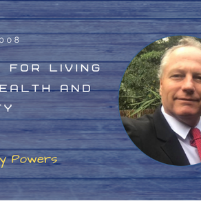 5 keys for living with health and vitality