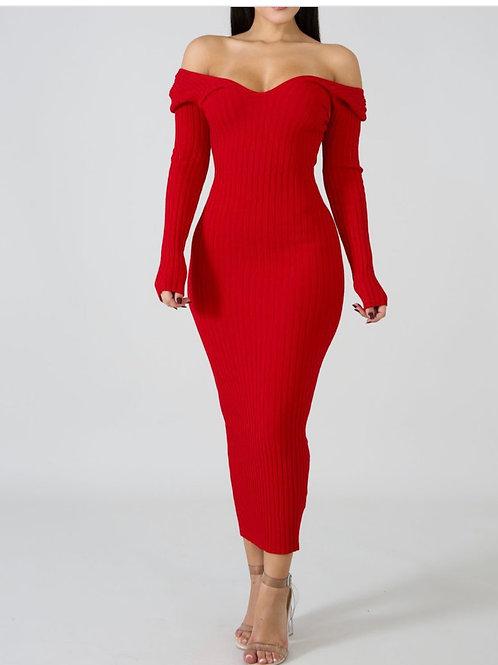 Sophia Sexy Dress