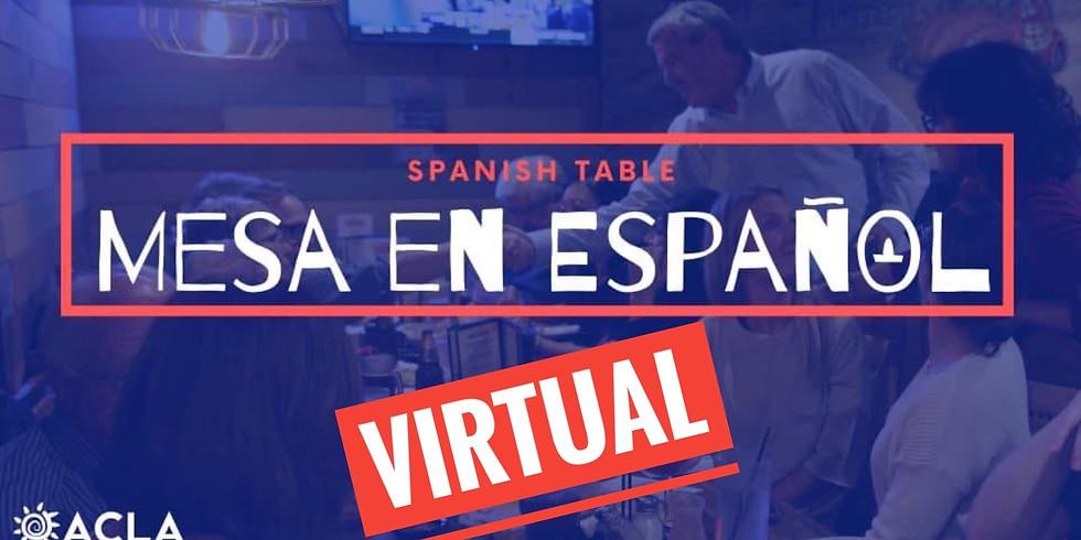 Virtual Mesa en Español